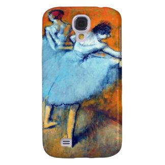 Degas Dancers at the Bar Galaxy S4 Case