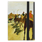 Degas: Racehorses Before the Stands Cover For iPad Mini
