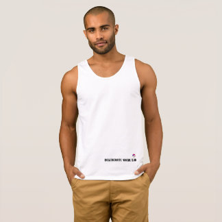 Degenerate Social Club Tank Top