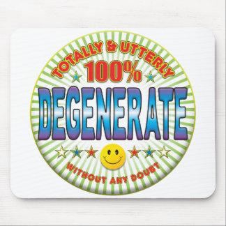 Degenerate Totally Mousepad