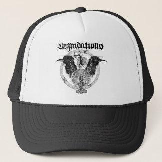 Degradations-Scarecrows Hat