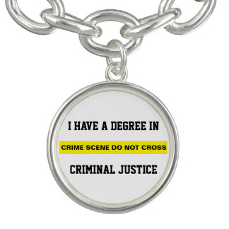 Degree in Criminal Justice