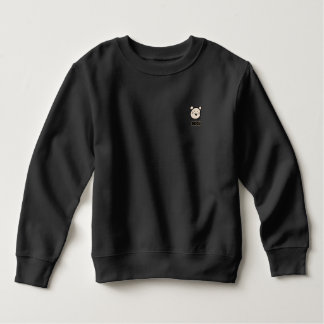 < DEGU LIFE > wanpointodegusuetsutotorena Sweatshirt