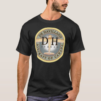 Dehavilland Beaver sign T-Shirt