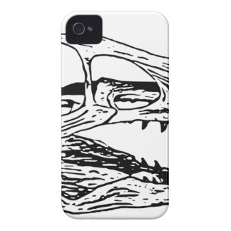 Deinonychus Case-Mate iPhone 4 Cases