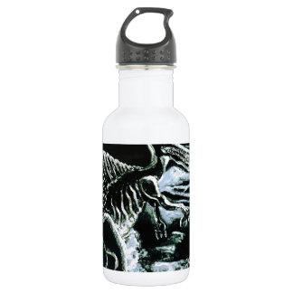 Deinos Sauros- Custom Print! 532 Ml Water Bottle
