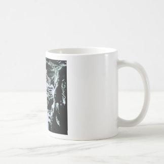 Deinos Sauros- Custom Print! Coffee Mugs
