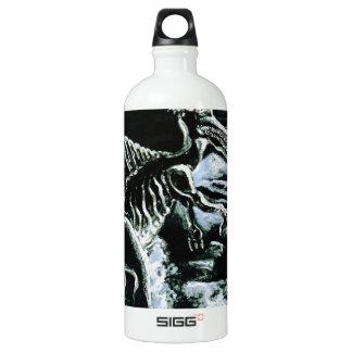 Deinos Sauros- Custom Print! SIGG Traveller 1.0L Water Bottle