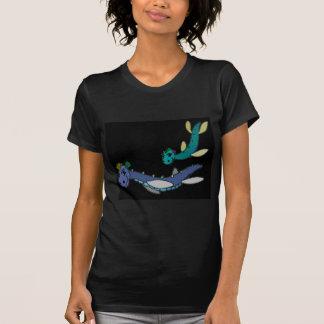 Deipr and Depf T-Shirt