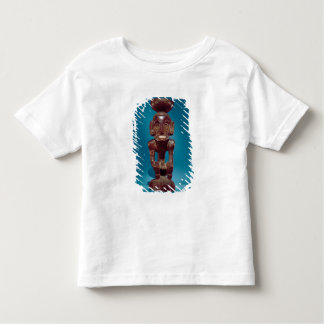 Deity figure , Dominican Republic Toddler T-Shirt