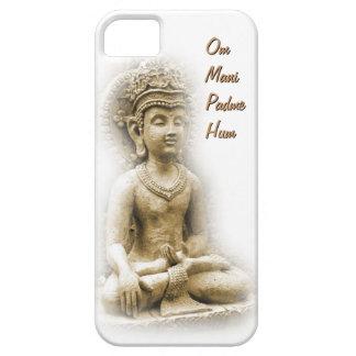 Deity - Om Mani Padme Hum iPhone 5 Cases