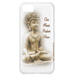 Deity - Om Mani Padme Hum iPhone 5C Case