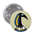 Deity :: Thoth Pins