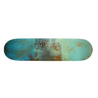 Deja Blue Skate Board Decks