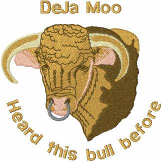 Deja Moo Feeling
