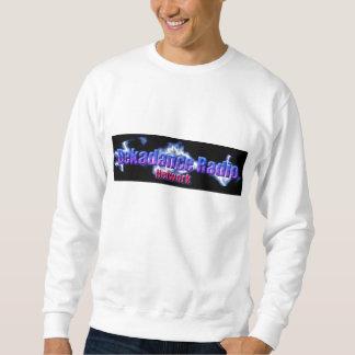Dekadance-Radio Network - Men's Sweatshirt