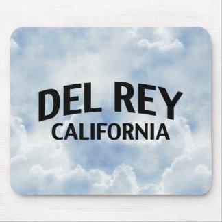 Del Rey California Mousepads
