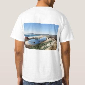 Del Rey Lagoon 1904 by Jenn Street T-Shirt