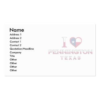 Del Rio, Texas Business Card Templates