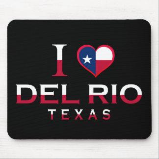 Del Rio, Texas Mouse Pads