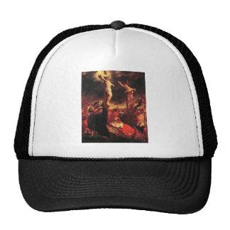 Delacroix Art Mesh Hats
