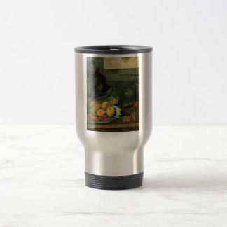 Delacroix Art Coffee Mugs