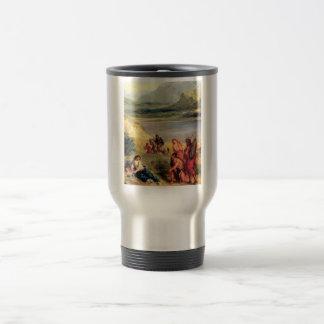 Delacroix Art Mugs