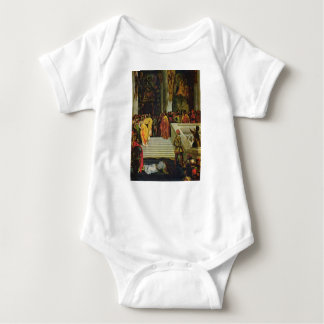 Delacroix Art Tee Shirts
