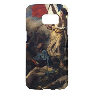 Delacroix Liberty Leading the People
