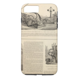 Delamater Iron Works iPhone 8 Plus/7 Plus Case