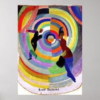 Delaunay - Political Drama Poster