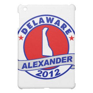 Delaware Alexander iPad Mini Cases