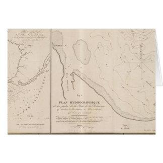 Delaware Bay Card