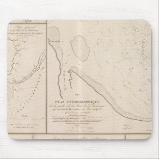 Delaware Bay Mouse Pad