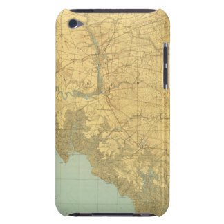 Delaware Bay, New Jersey iPod Touch Cover