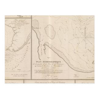 Delaware Bay Postcard