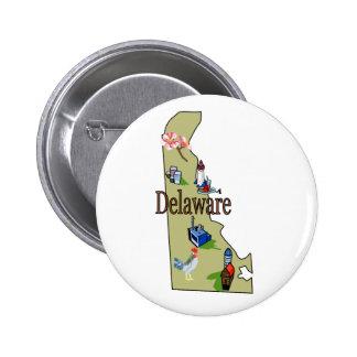 Delaware Button