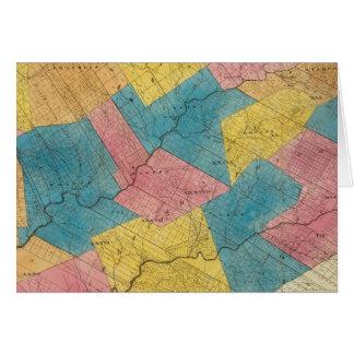 Delaware County Card