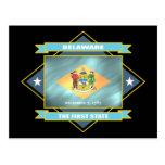 Delaware Diamond Postcards