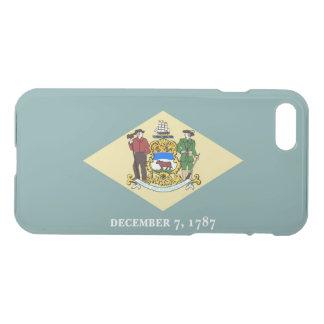 Delaware flag iPhone 7 case