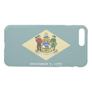 Delaware flag iPhone 7 plus case