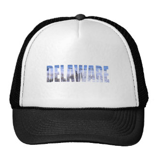 Delaware Hats