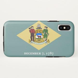 Delaware iPhone X Case