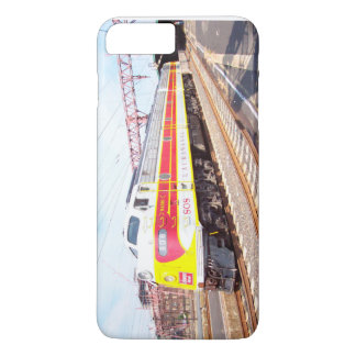 Delaware Lackawanna and Western Locomotive 808 iPhone 7 Plus Case