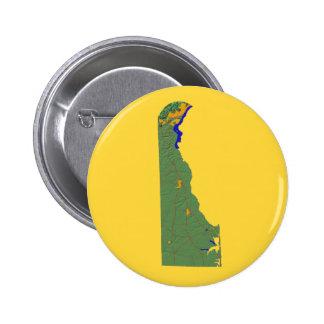 Delaware Map Button