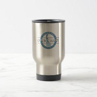 Delaware Open Carry Travel Mug
