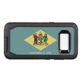 Delaware OtterBox Defender Samsung Galaxy S8 Case