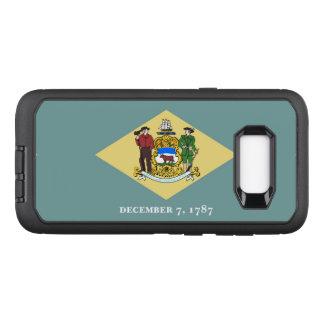 Delaware OtterBox Defender Samsung Galaxy S8+ Case