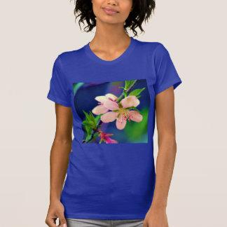 Delaware Peach Blossoms T-Shirt