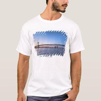Delaware River, Ben Franklin Bridge T-Shirt